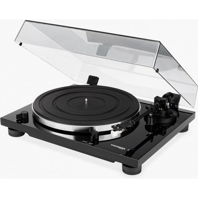 Thorens TD 201 Manual Turntable