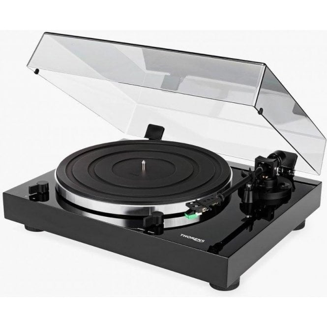 Thorens TD 202 Manual Turntable