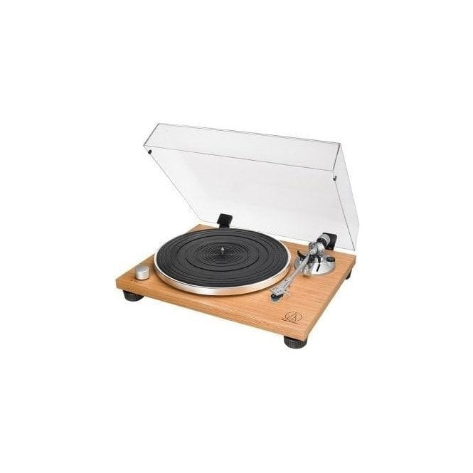 AT-LPW30TK Manual Belt Drive Turntable