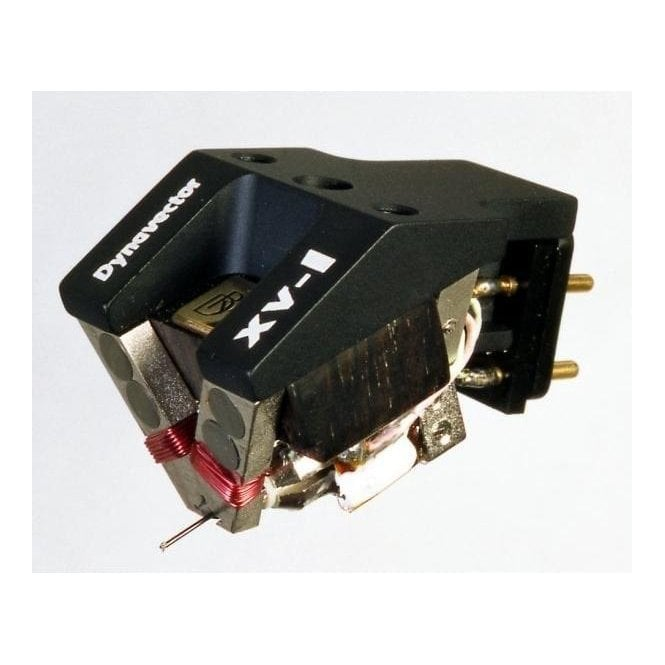 Dynavector DRT XV-1s Mono Moving Coil Cartridge
