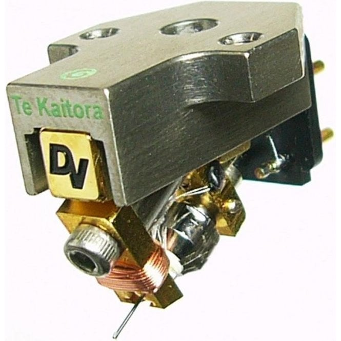 Dynavector Te-Kaitora Rua Moving Coil Cartridge