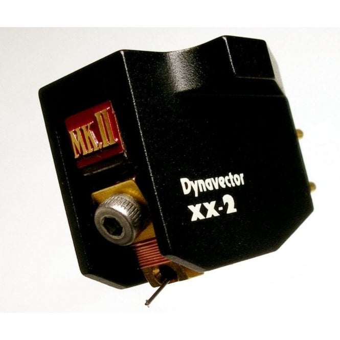 Dynavector XX2 II Moving Coil Cartridge ** REBUILD **