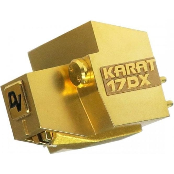 Dynavector D17DX Moving Coil Cartridge ** EXCHANGE **