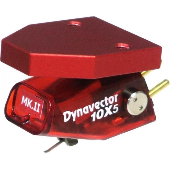 Dynavector 10X5 MKII Moving Coil Cartridge ** EXCHANGE **
