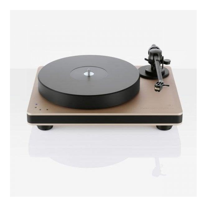 Clearaudio Performance DC Rose Gold Turntable