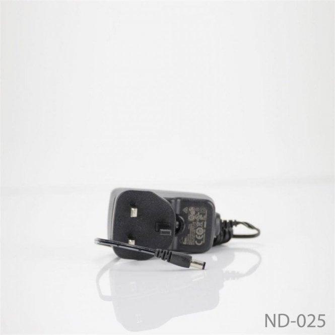 Pro-Ject (Project) ND-025 18V / 500mA DC Power Supply