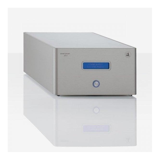 Clearaudio Smart Power 24V Power Supply