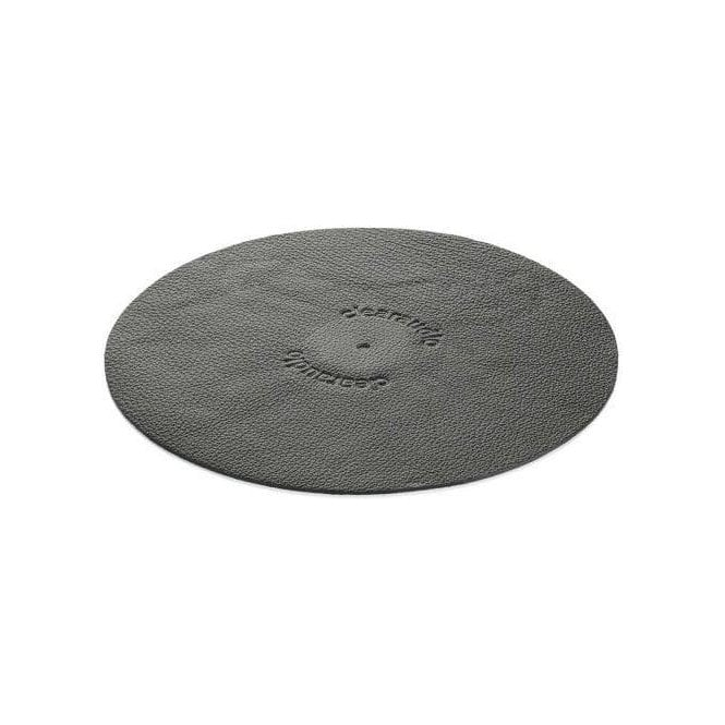 Clearaudio Leather Turntable Mat