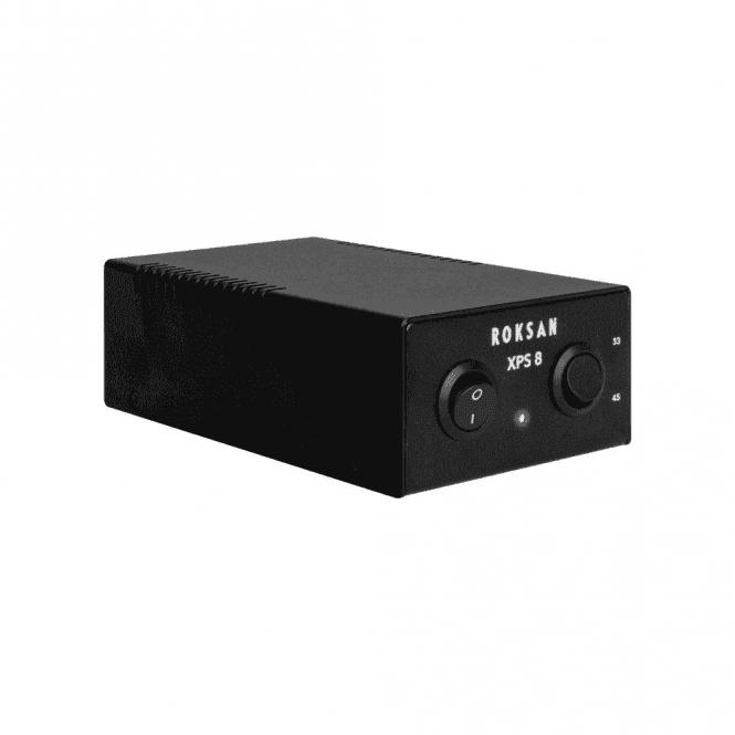 Roksan XPS8 Speed Controller