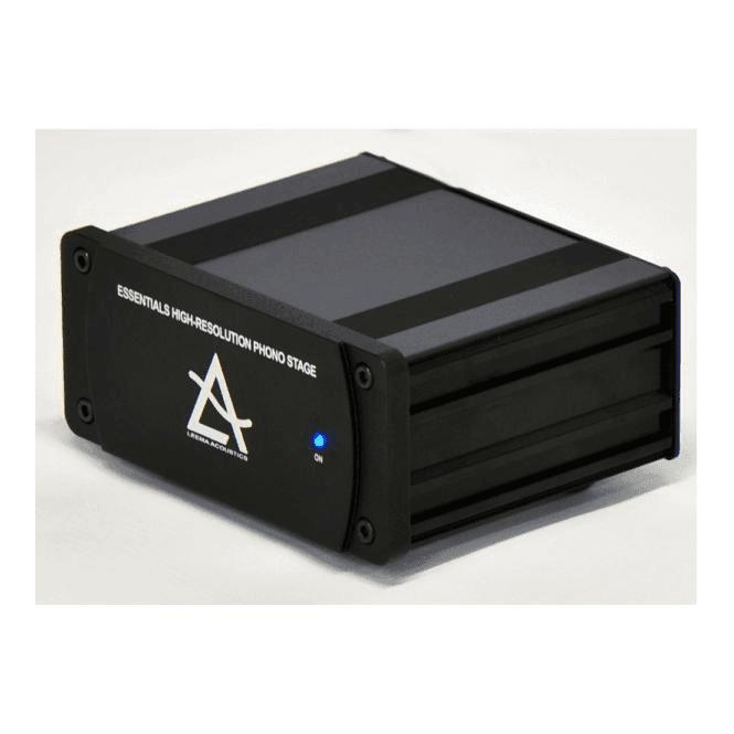 Leema Acoustics Essentials Phono Stage