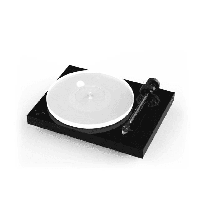 Pro-Ject (Project) X1 Turntable without Cartridge