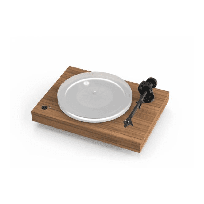 Pro-Ject (Project) X2 Turntable with Ortofon 2M Silver Cartridge