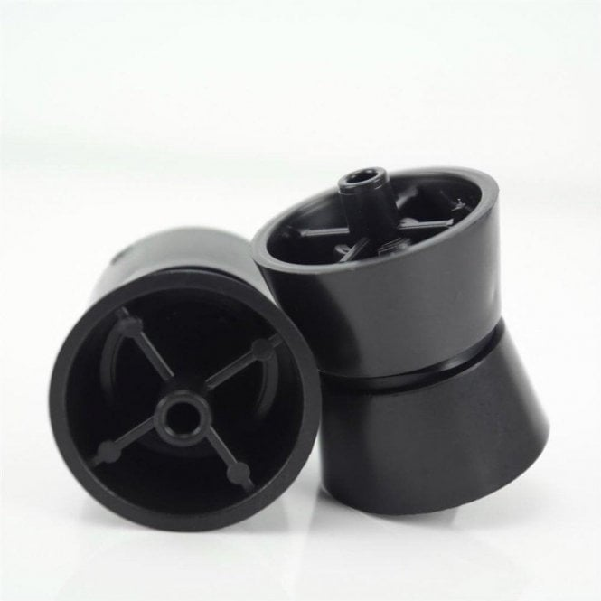 Spin Clean Replacement Rollers