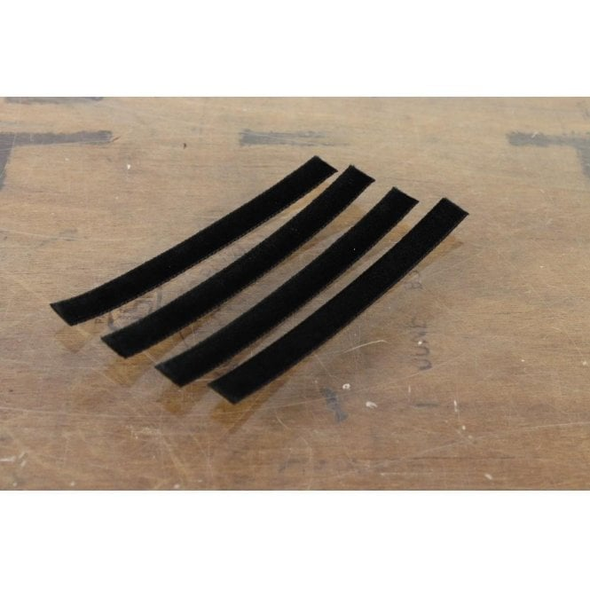 Clearaudio Microfibre Strip Set For Pure Groove Brush
