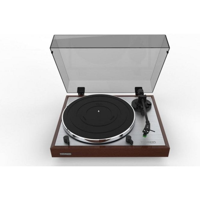 Thorens TD 402 Direct Drive Turntable