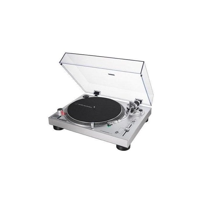 Audio Technica AT-LP120XUSB Manual Direct Drive Turntable