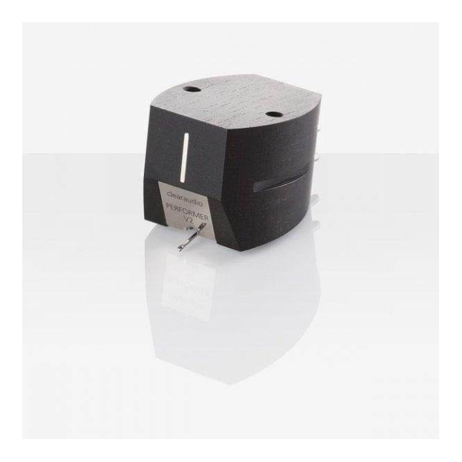 Clearaudio Performer V2 Moving Magnet Cartridge
