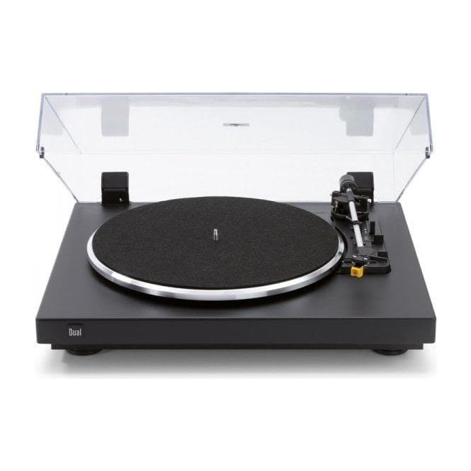 Dual CS 458 Fully Automatic Turntable