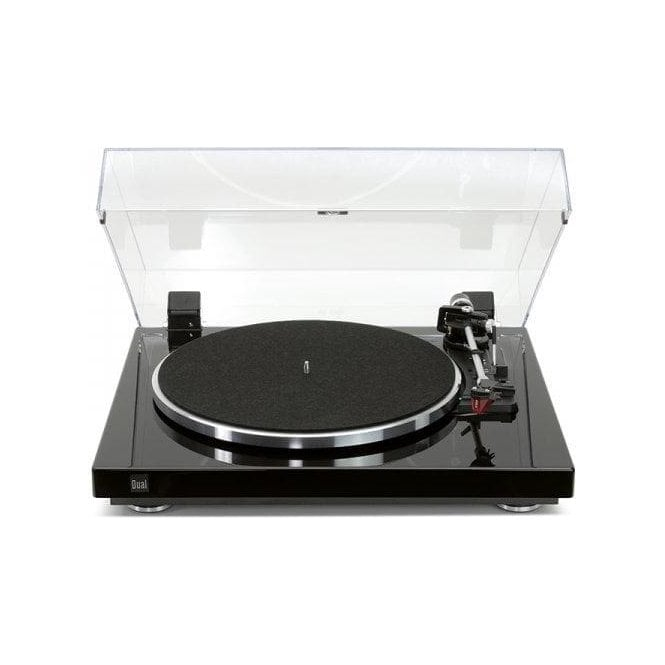Dual CS 465 Fully Automatic Turntable