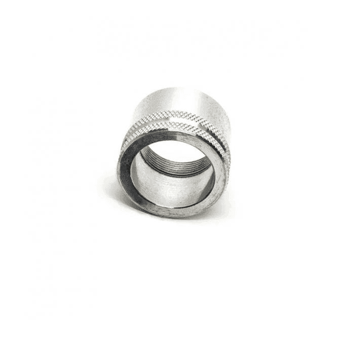 Michell Finger Locking Nut for Threaded Base Tonearms