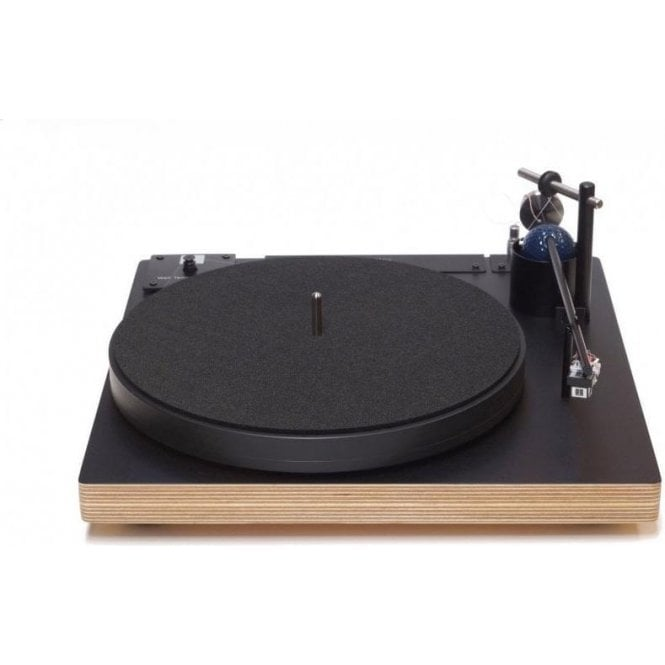 Well Tempered Lab Simplex 2 Turntable