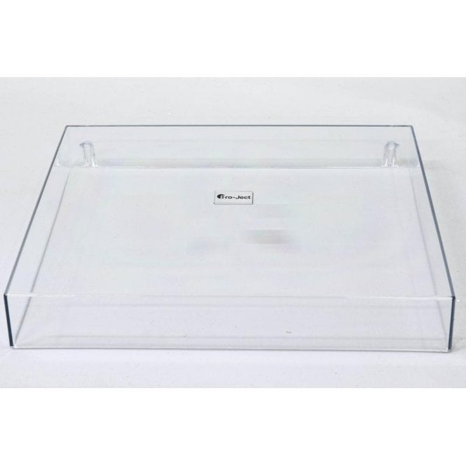 Pro-Ject (Project) Dust Cover - Primary, Essential, Debut & Xpression Turntables