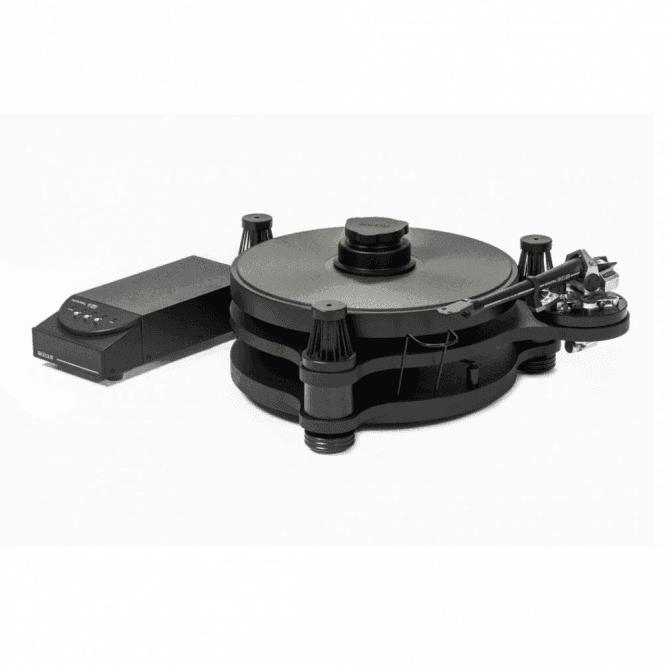 SME Model 15A-V Turntable