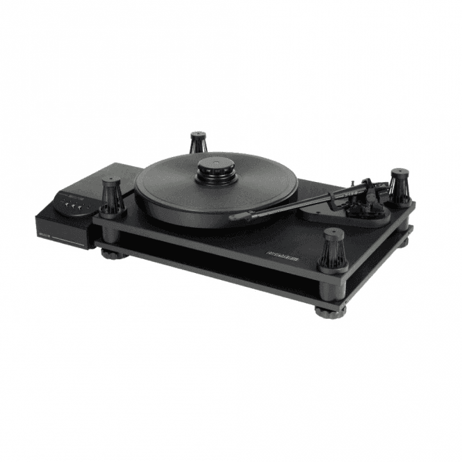 SME Model 20/12A Turntable