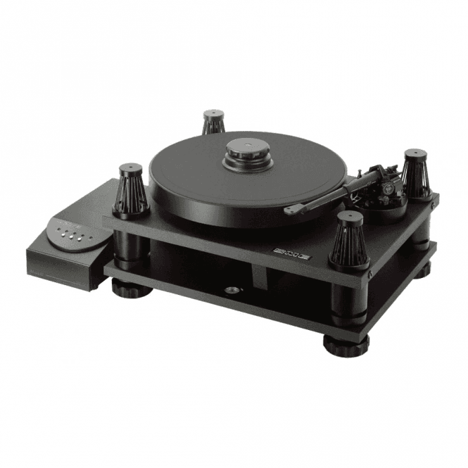 SME Model 30/2A Turntable