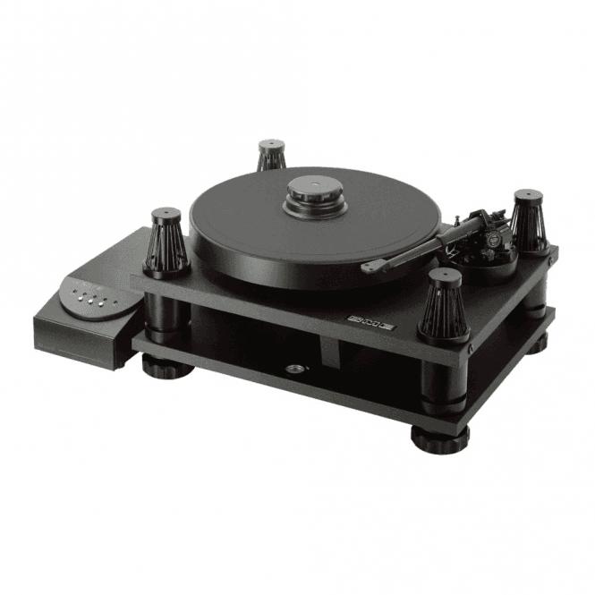 SME Model 30/2A Turntable