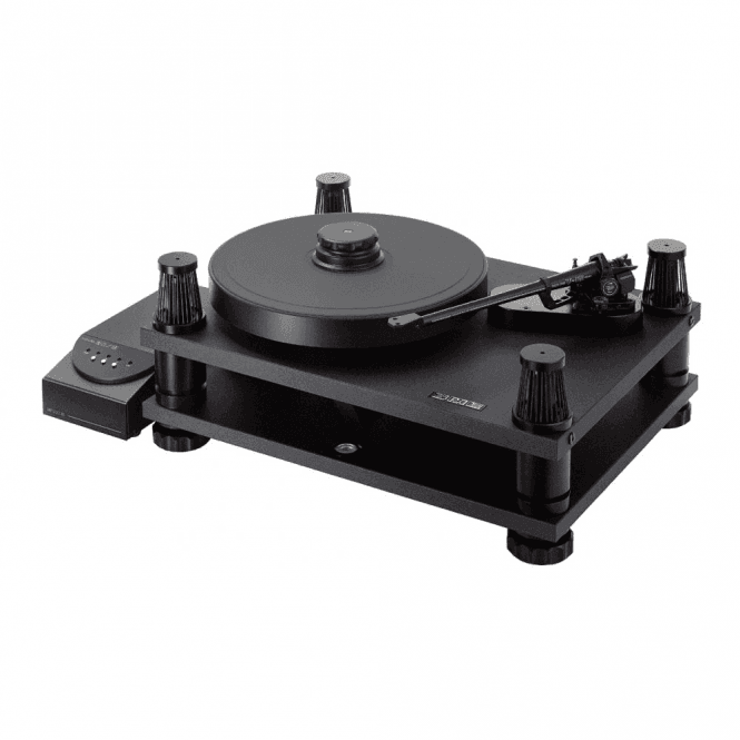 SME Model 30/12A Turntable
