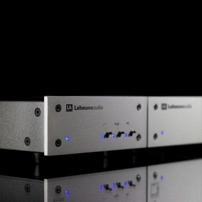 Lehmann Audio Decade MM/MC Phono Stage
