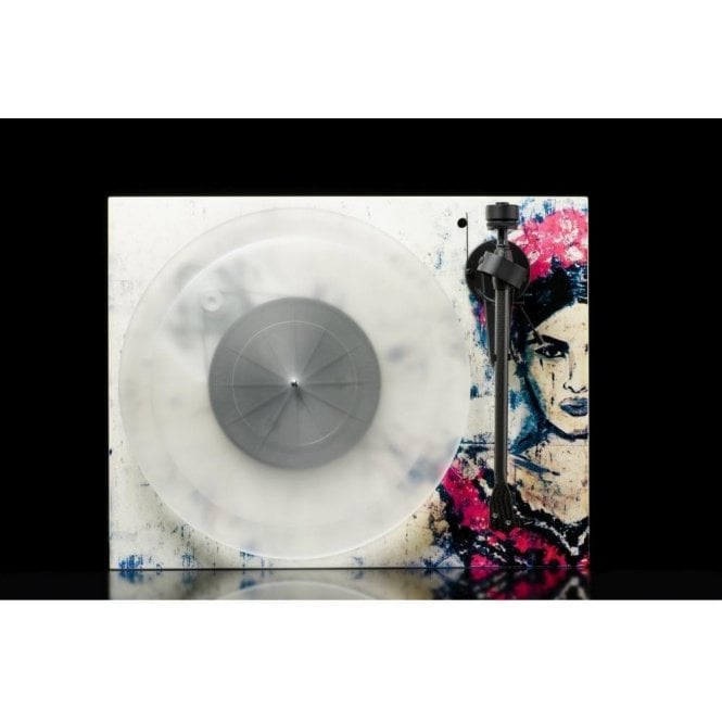 Pro-Ject (Project) PS00-Frida Parov Stelar Turntable
