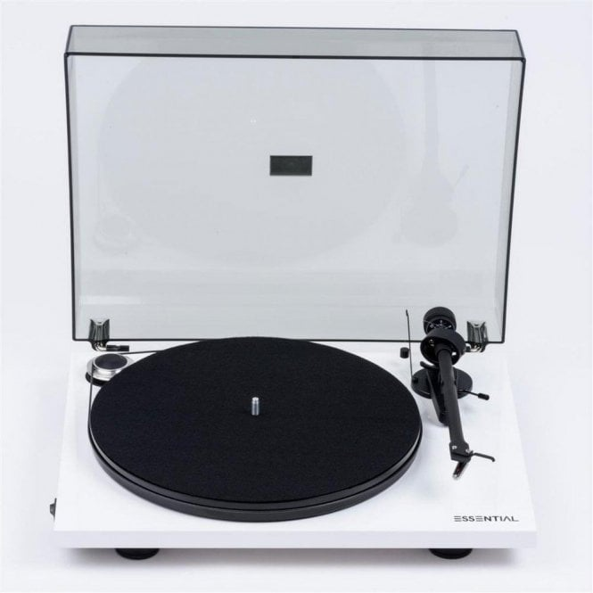 Pro-Ject (Project) Essential III Turntable