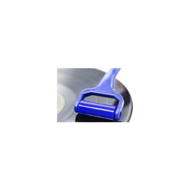 Blue Aura Record Cleaning Roller