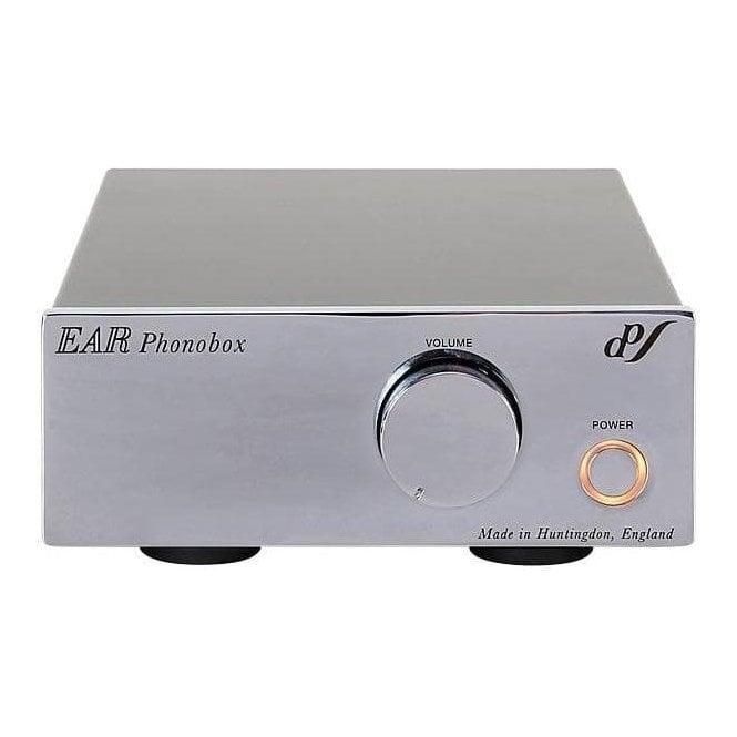 EAR-Yoshino Phono Box Deluxe Phonostage