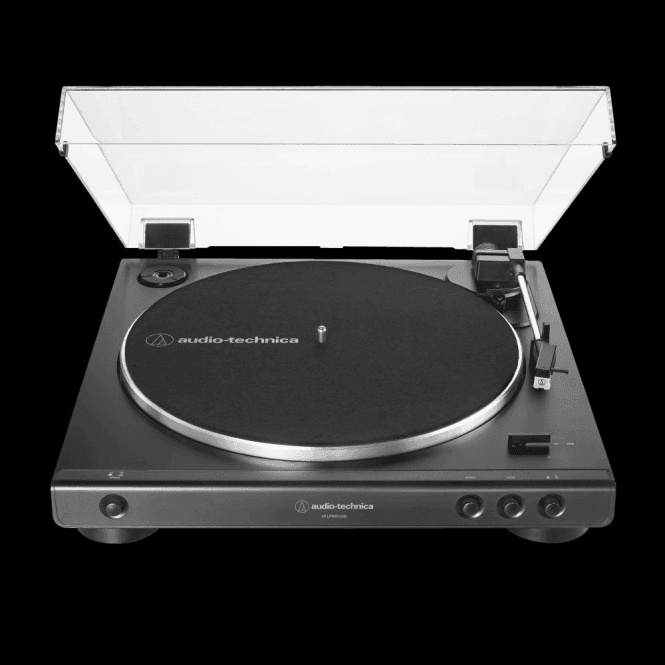 Audio-Technica AT-LP60XUSB Fully Automatic Belt-Drive Turntable