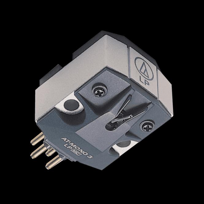 Audio-Technica AT-MONO3/LP Mono Moving Coil Cartridge