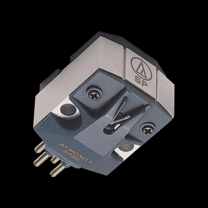 Audio-Technica AT-MONO3/SP Mono Moving Coil Cartridge