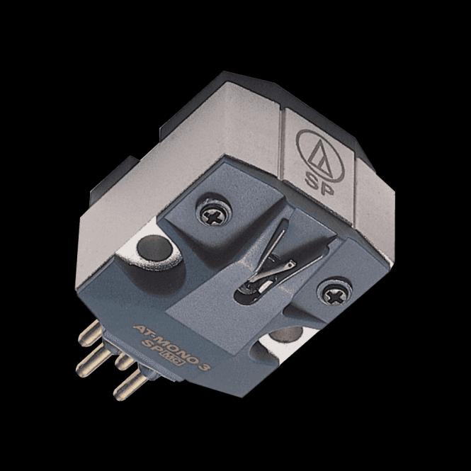 Audio-Technica AT-MONO3/SP Mono Moving Coil Cartridge
