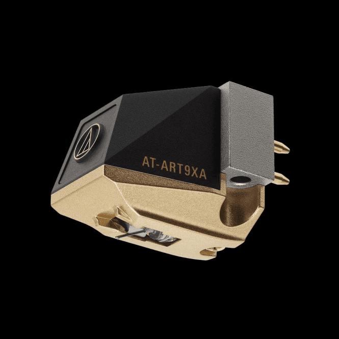 Audio-Technica AT-ART9XA Dual Moving Coil Cartridge