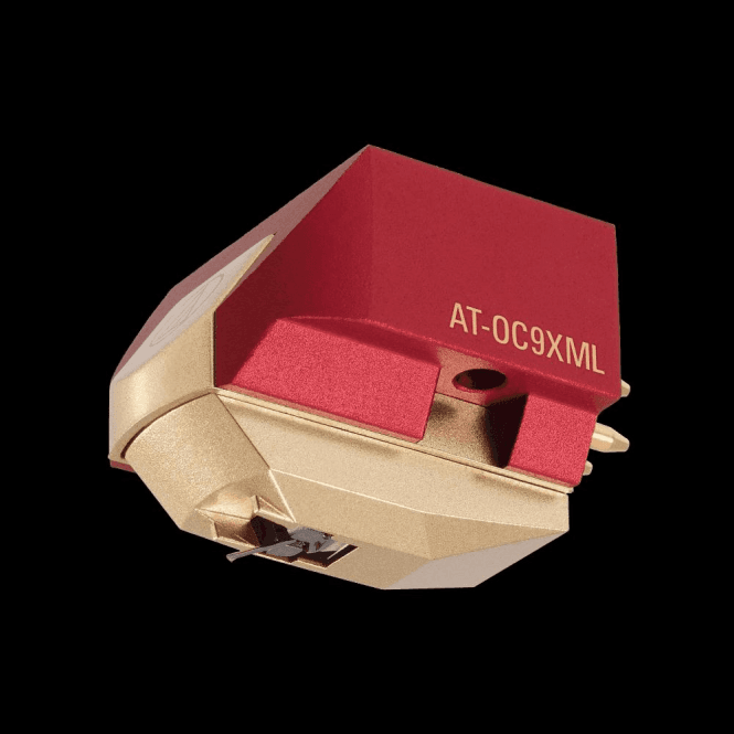 Audio-Technica AT-OC9XML Moving Coil Cartridge