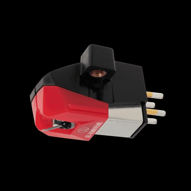 Audio-Technica AT-VM95ML Microlinear Stereo Cartridge