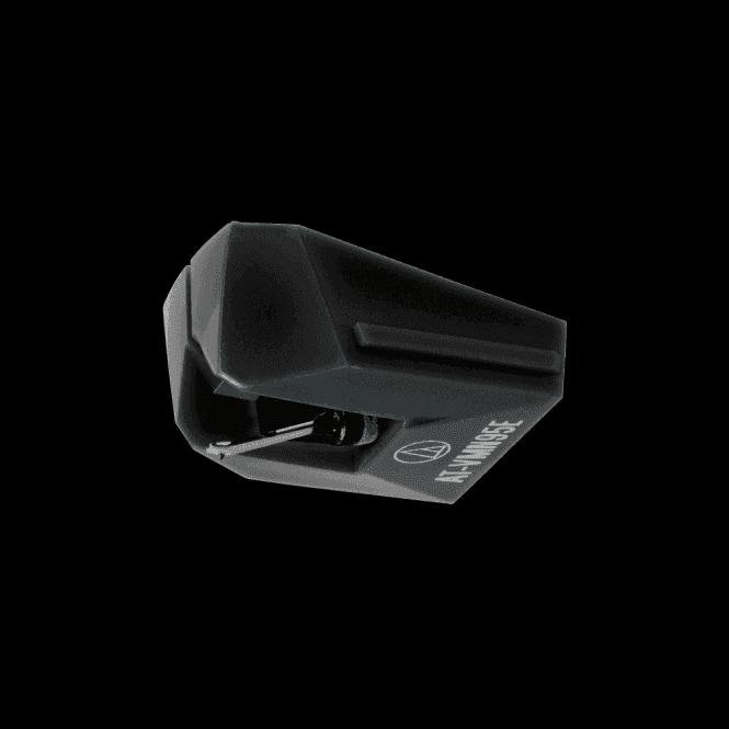 Audio-Technica AT-VMN95EBK Elliptical Replacement Stylus - Black