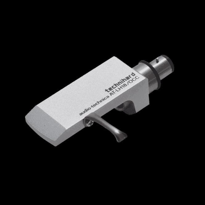Audio-Technica AT-LH18/OCC 18g TechniHard Adjustable Headshell