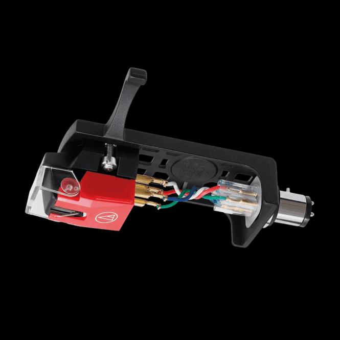 Audio-Technica VM540ML/H Moving Magnet Cartridge & HS10 Headshell