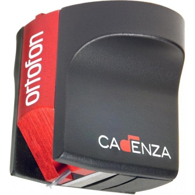 Ortofon Cadenza Red Moving Coil Cartridge **REBUILD**