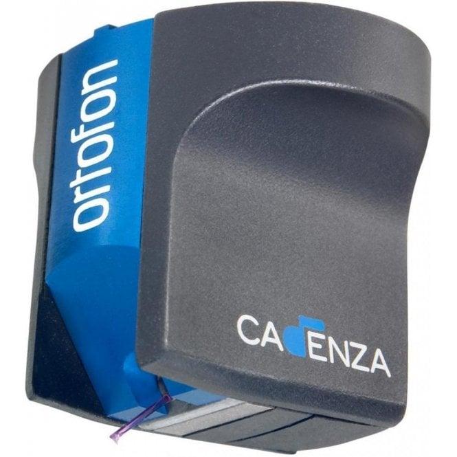 Ortofon Cadenza Blue Moving Coil Cartridge **REBUILD**