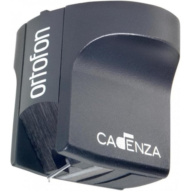 Ortofon Cadenza Black Moving Coil Cartridge **REBUILD**