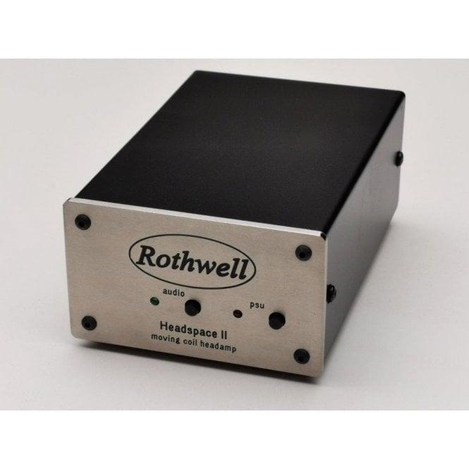 Rothwell Audio Headspace II Moving Coil Headamp